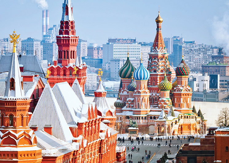 Moscow City expands use of Think!EHR Platform™ to provide applications for city hospitals