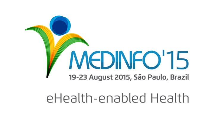 Marand takes part in MEDINFO'15 Conference in São Paulo, Brazil