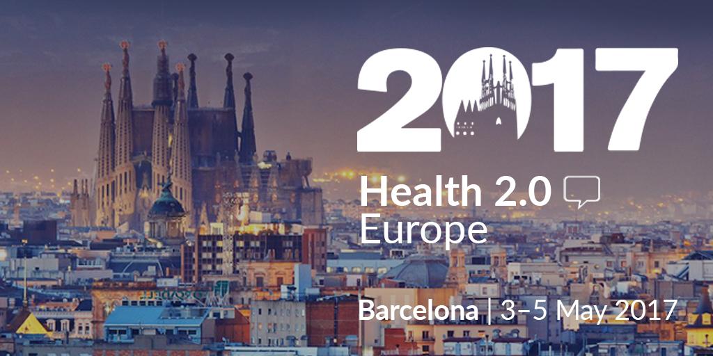 Marand at Health 2.0 Europe 2017