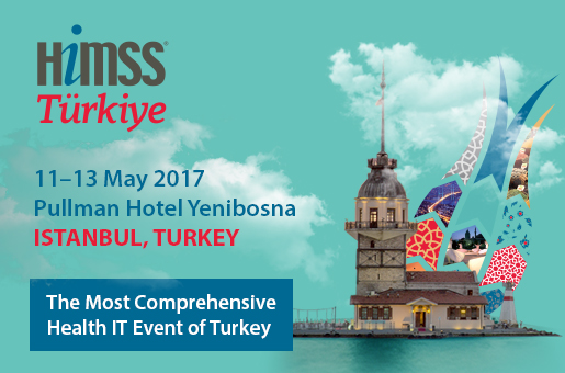 Marand with Ankaref at HIMSS Turkey 2017