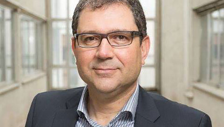 Industry veteran Hélder Ribeiro joins Marand as Global Sales Director